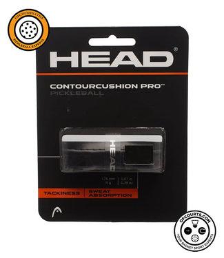 Head Contour Cushion Pro Pickleball Replacement Grip