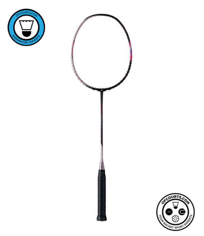 Yonex Astrox 55 (Purple) Badminton Racket
