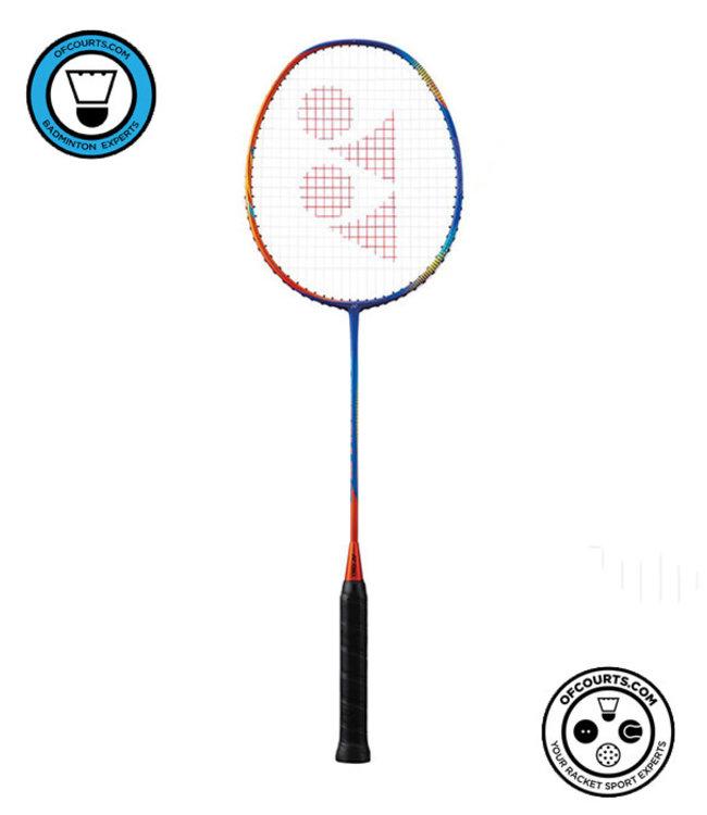 Yonex Astrox Flash Boost Strung Badminton Racket