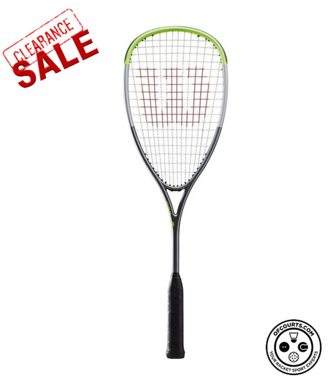 Wilson Blade Light Squash Racket @ Lowest Price