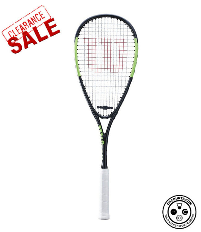 Wilson Blade Team Squash Racket @ Lowest Price