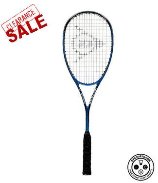 Dunlop Precision Pro 130 Squash Racket @ Lowest Price