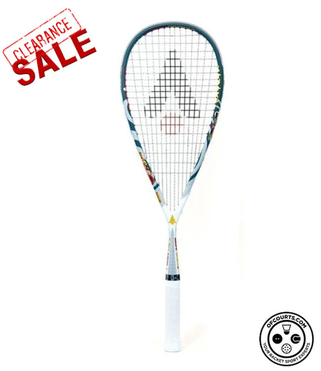 Karakal MX-125 Superlight Squash Racket @ Lowest Price