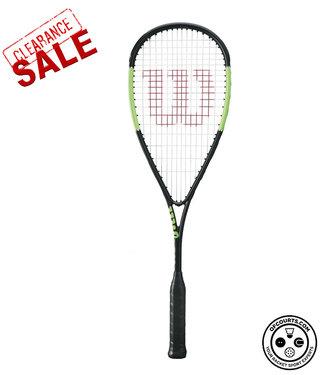 Wilson Blade CV Squash Racket @ Lowest Price