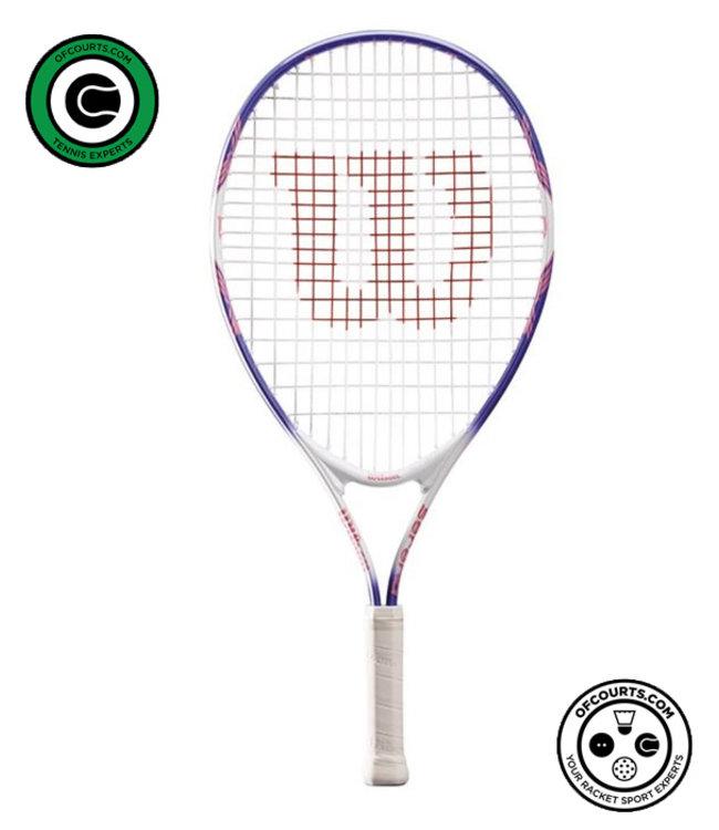 "Wilson Serena 23"" Junior Tennis Racket"
