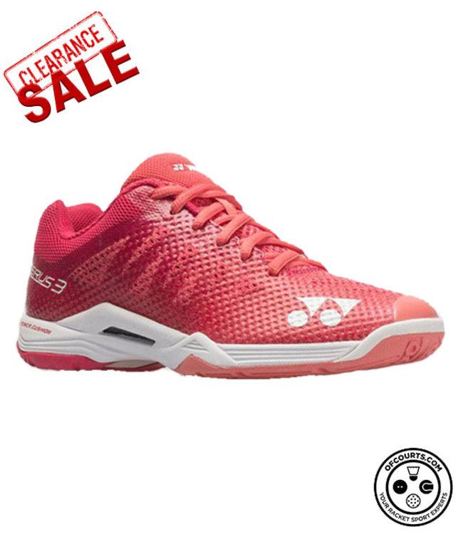 Yonex PC Aerus 3R (Rose) Women's Indoor Court Shoe @ Lowest Price
