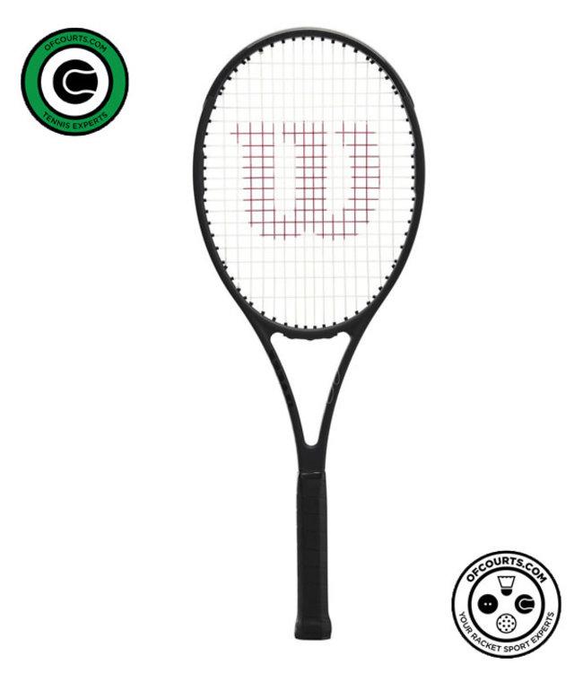 Wilson Pro Staff RF97 v13 Tennis Racket 2020