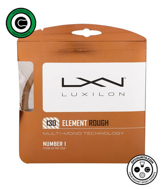 Luxilon Element 130 Tennis String