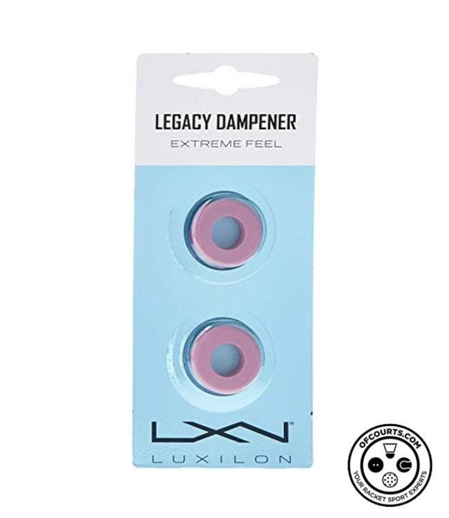 Luxilon Legacy Dampener 2 Pack