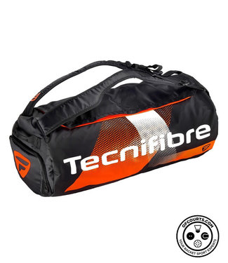 Tecnifibre Air Endurance Rackpack (Orange)