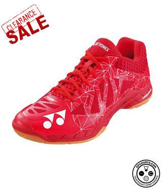 Yonex Aerus 2 (Red) Men's Indoor Shoe @ Lowest Price