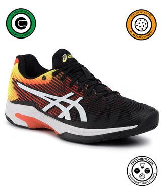 Asics Solution Speed FF (Koi/White) Men's Tennis Shoe