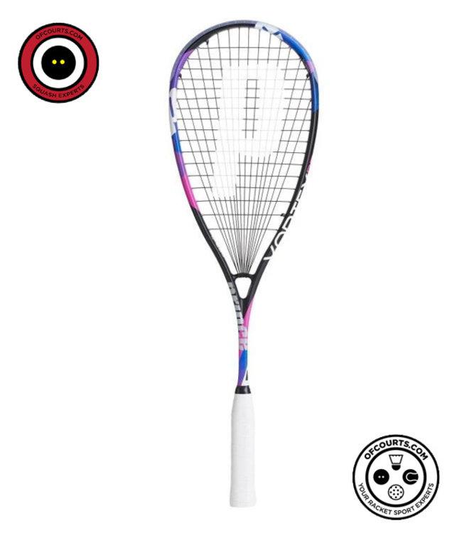 Prince Vortex Pro 650 Squash Racquet