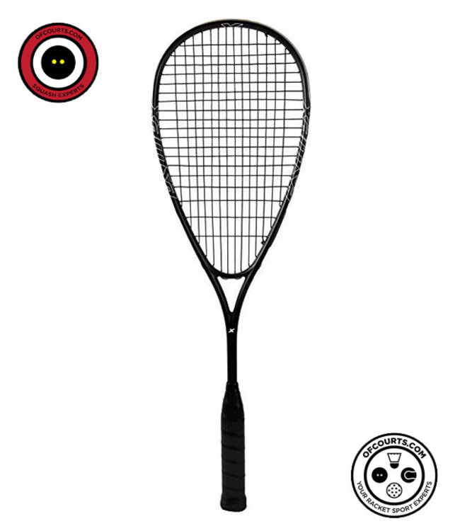 Xamsa Crucible Squash Racket