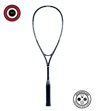Xamsa Crucible eXposed Squash Racquet - Unstrung
