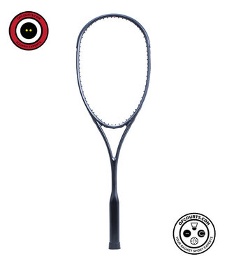 Xamsa Obsidian Incognito Squash Racquet