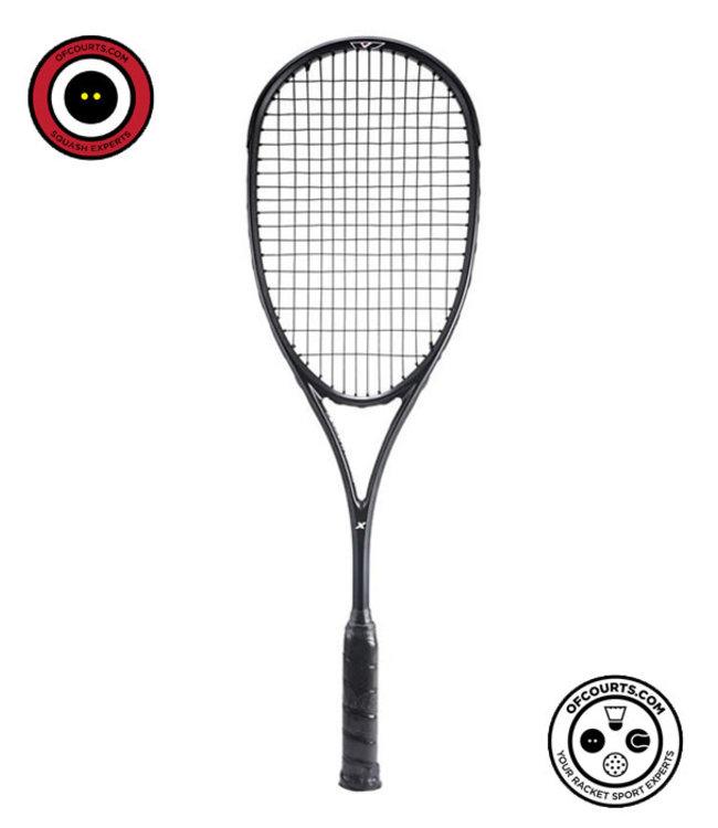 Xamsa Obsidian Squash Racket