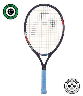"Head Novak 21"" Junior Tennis Racket"