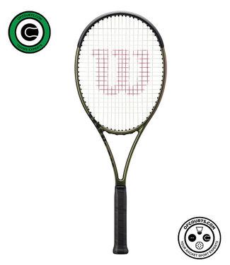 Wilson Blade 98 16x19 v8.0 Tennis Racket