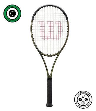 Wilson Blade 98 18X20 v8.0 Tennis Racket