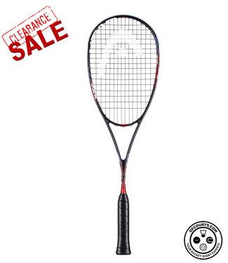 Head Graphene Touch Radical 135 Slimbody Squash Racket @ Lowest Price