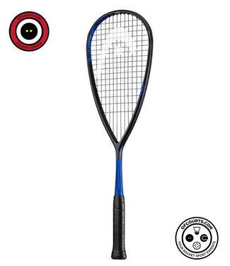 Head Graphene 360 SPEED 120 Squash Racket (2019)