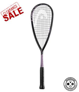Head Graphene 360 SPEED 120-R Squash Racket