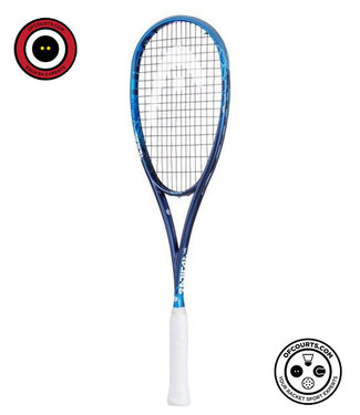 Head Graphene Touch Radical 145 Squash Racket
