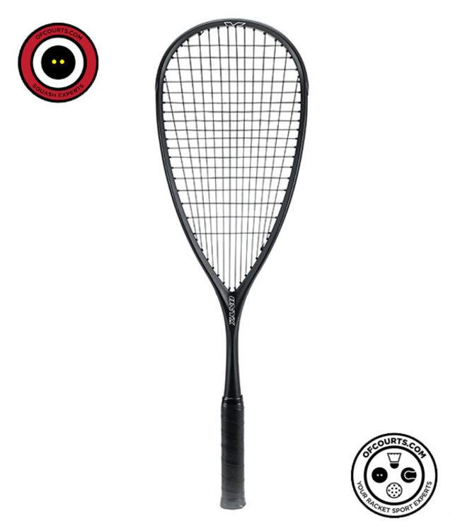Xamsa Onyx Squash Racket