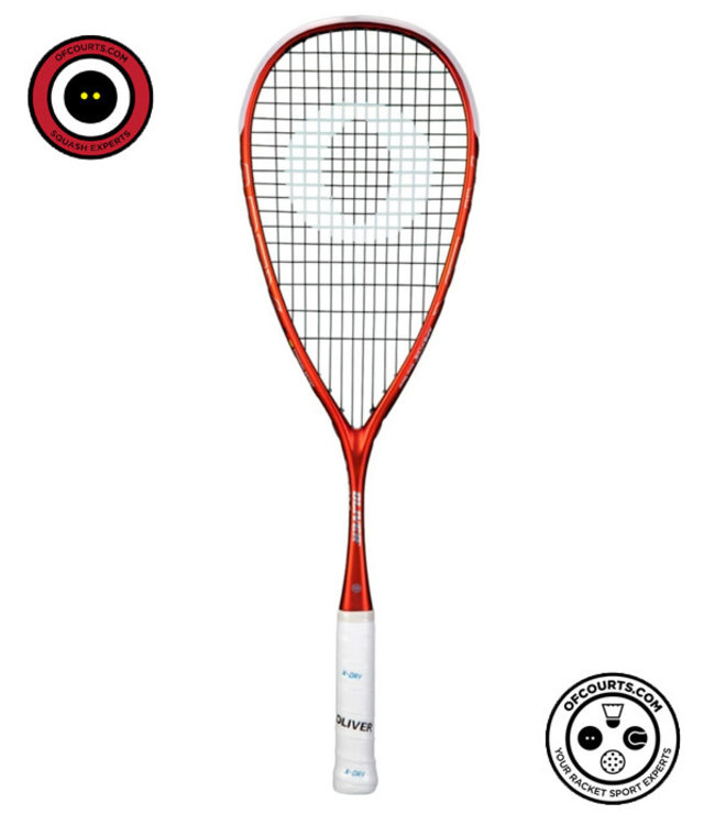 Oliver APEX 550 CE Squash Racket