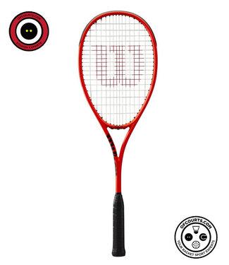 Wilson Pro Staff UL Squash Racket