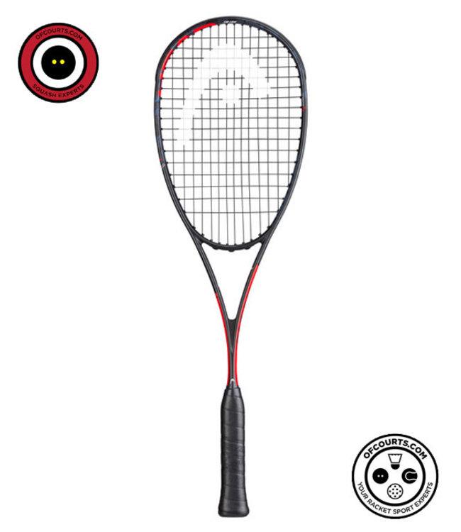 Head Graphene 360+ Radical 135 SB Squash Racket (2020)