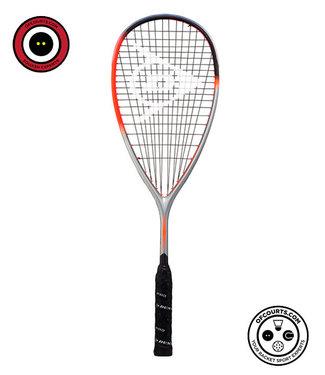Dunlop HyperFibre XT Revelation 135 Squash Racquet