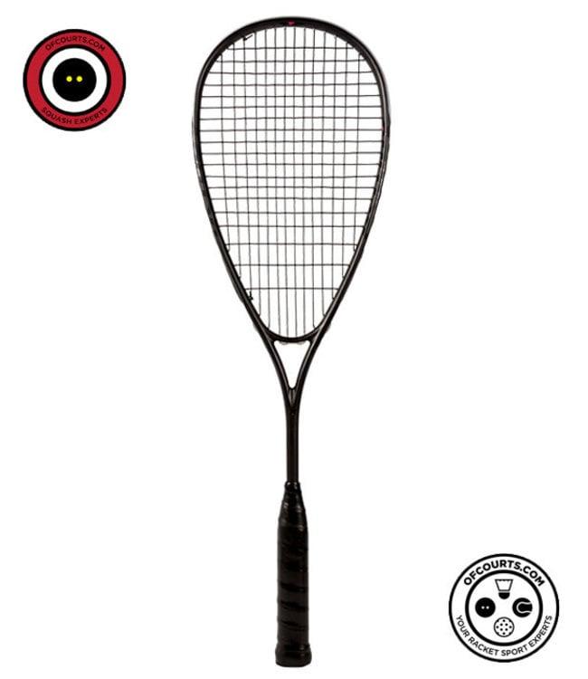 Xamsa Crucible Incognito Squash Racket