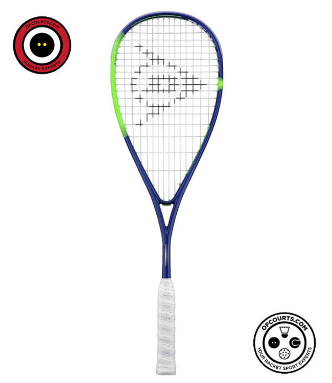 Dunlop Sonic Core Evolution 120 Squash Racquet