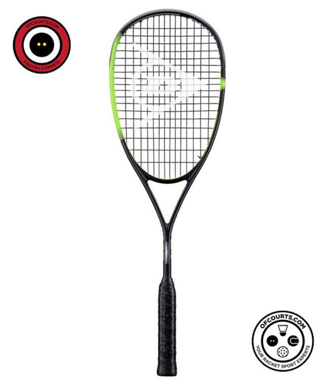 Dunlop Sonic Core Elite 135 Squash Racquet