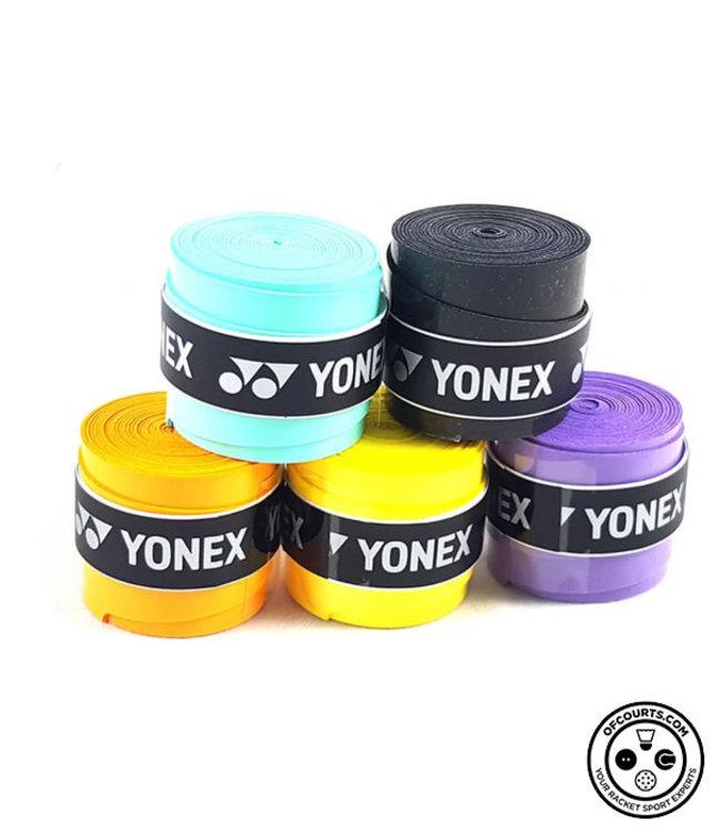 Yonex Super Grap (Single) Assorted Overgrip