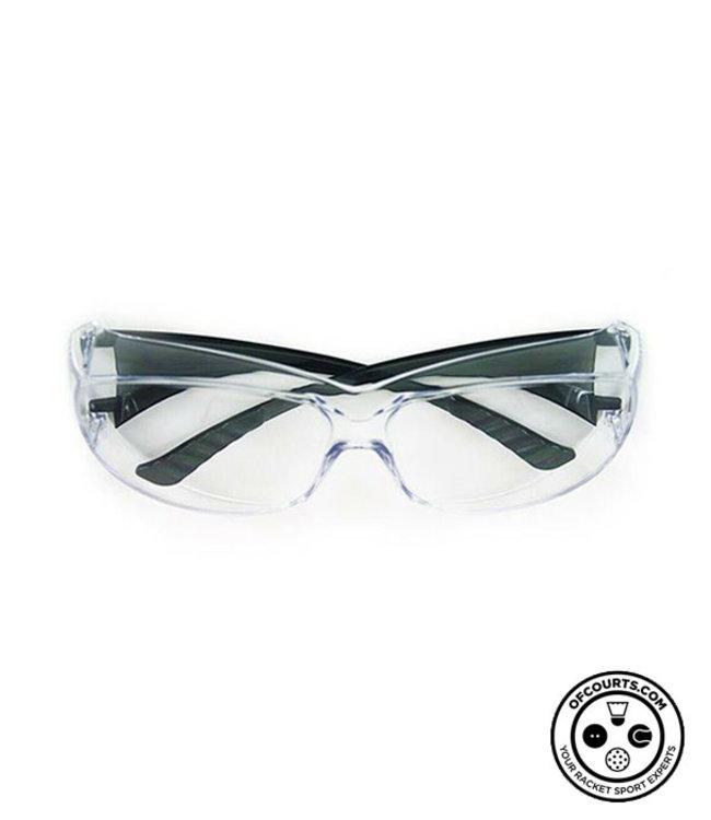 Karakal Overspec Pro Superlite Eyeguard