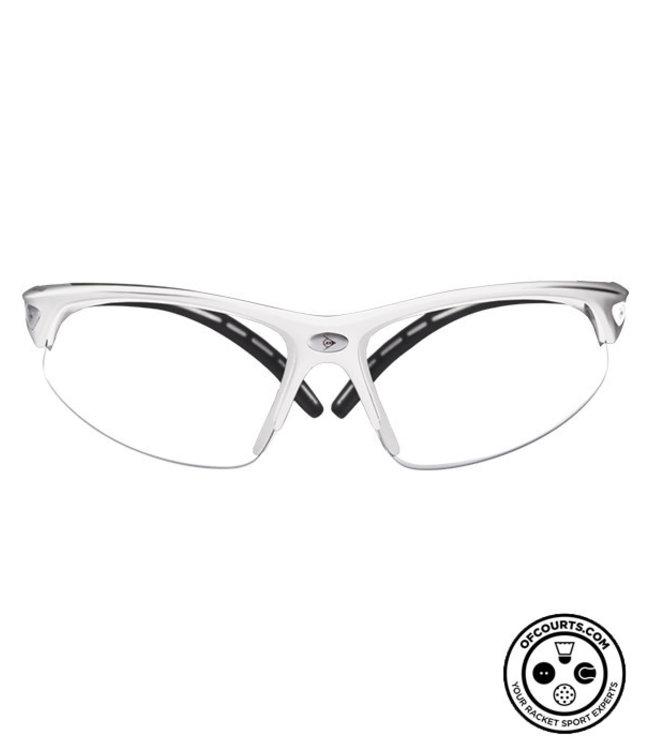 Dunlop I-Armor Eyeguard White