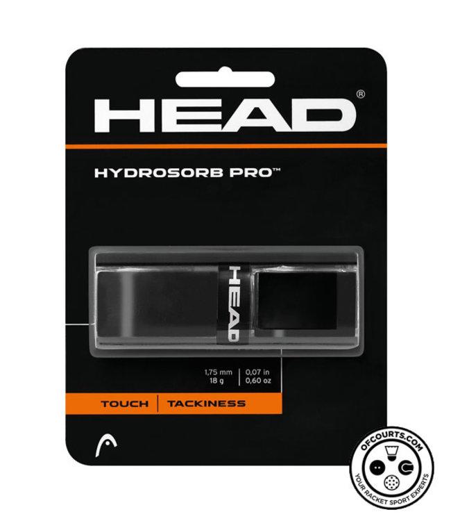 Head Hydrosorb Pro Black Replacement Grip