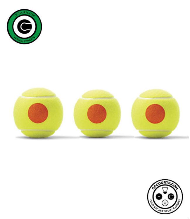 Wilson Starter Orange Ball
