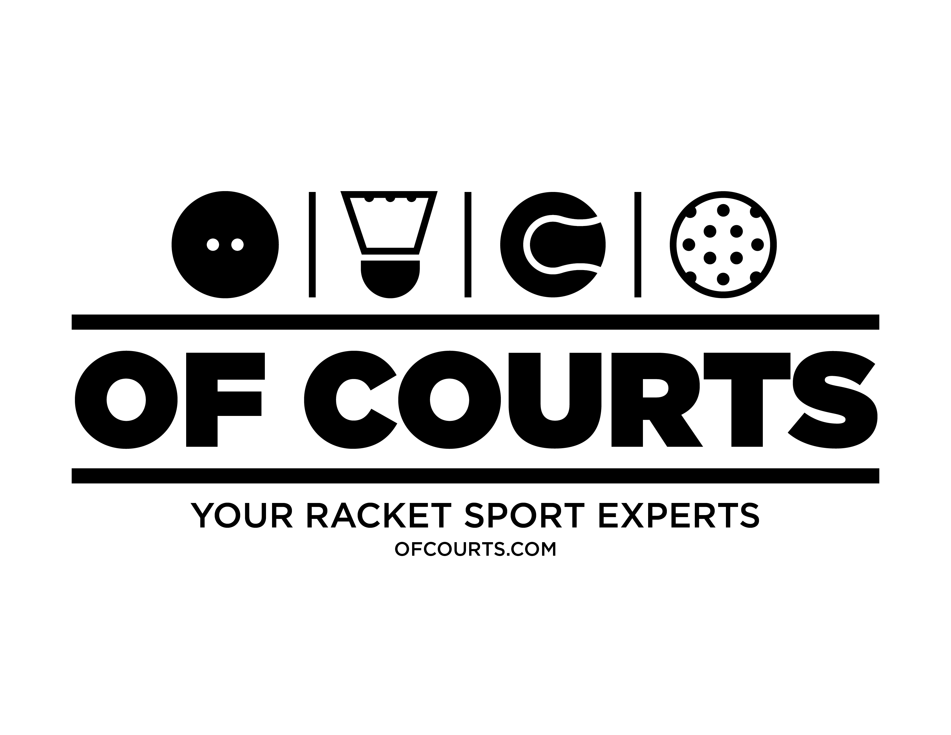 Of Courts
