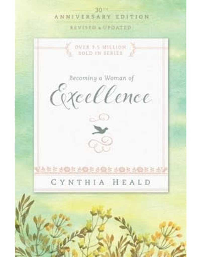 Heald Becoming a Woman of Excellence