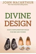 MacArthur Divine Design