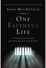 MacArthur One Faithful Life