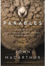 MacArthur Parables