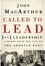 MacArthur Called to Lead
