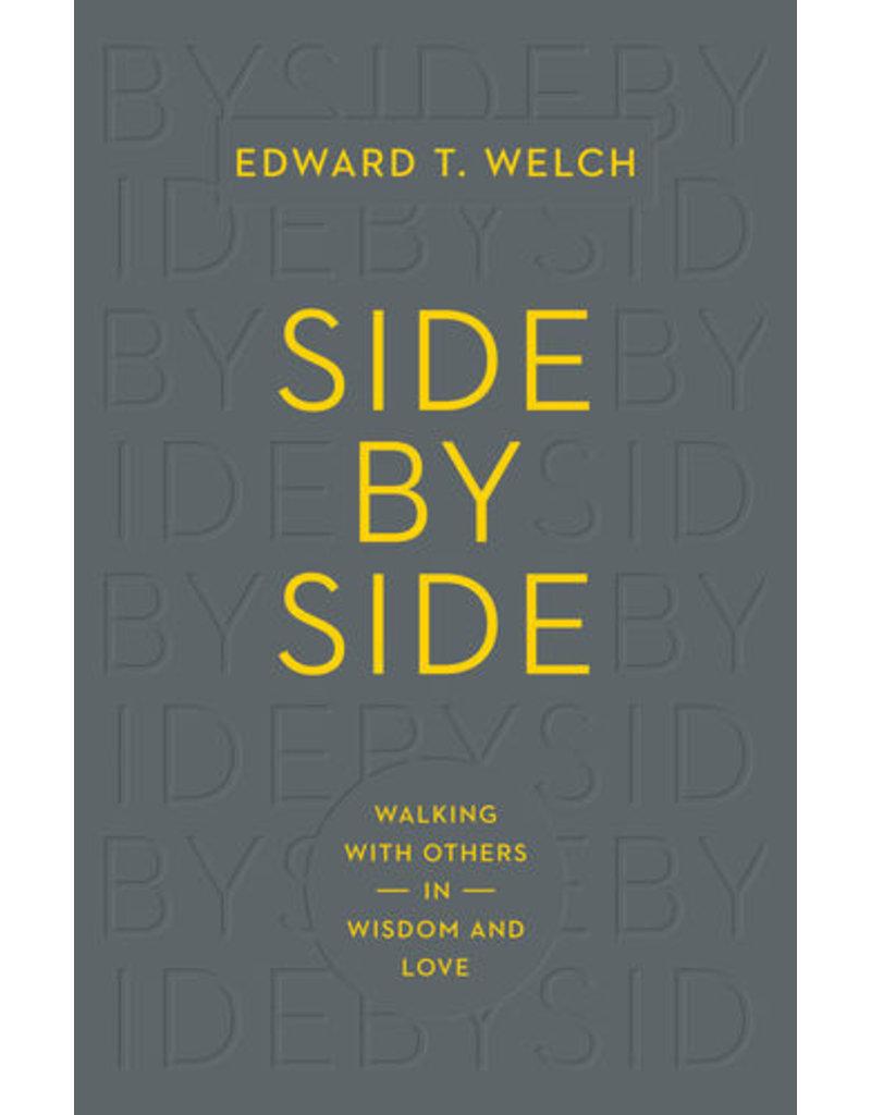 Welch Side By Side