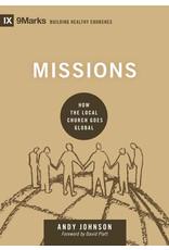 Johnson Missions
