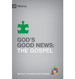 Jamieson God's Good News: IX Marks